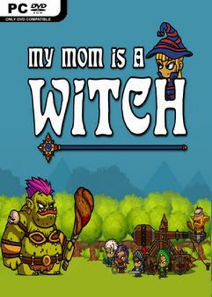 Son of a Witch Free Download