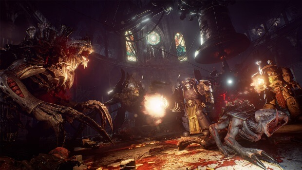 Space Hulk Deathwing Enhanced Edition Full Version