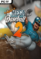 Super Mega Baseball 2 Free Download