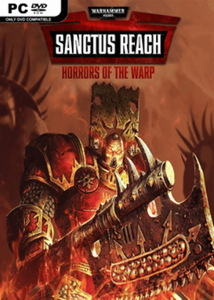 Warhammer 40,000 Sanctus Reach Horrors of the Warp Free Download