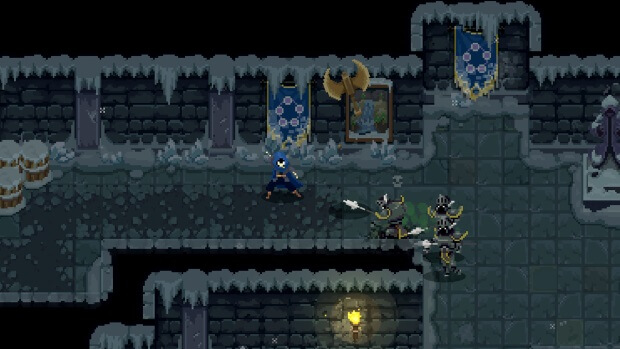 Wizard of Legend Screenshots