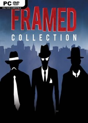 FRAMED Collection Free Download