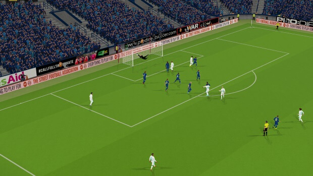 Football Manager 2018 Screenshots