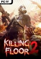 Killing Floor 2 Treacherous Skies Free Download