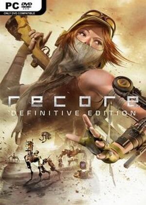 ReCore Definitive Edition Free Download
