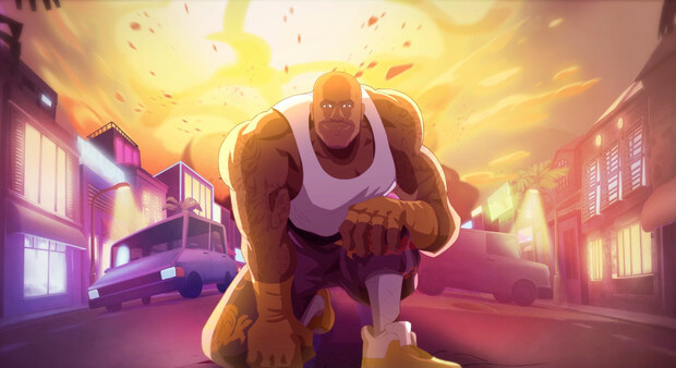 Shaq Fu A Legend Reborn Full Version
