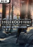 Sudden Strike 4 Finland Winter Storm Free Download