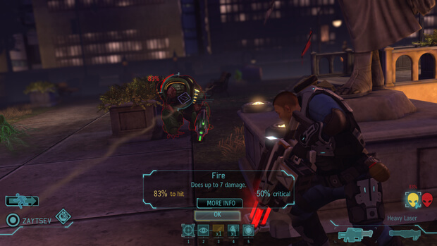 XCOM Enemy Unknown Complete Pack Screenshots