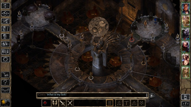 Baldurs Gate II Enhanced Edition Video Game