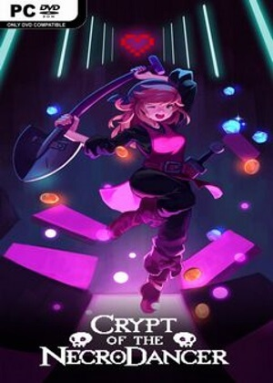 Crypt of the NecroDancer Ultimate Pack Free Download
