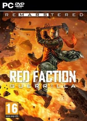 Red Faction Guerrilla Remastered Free Download