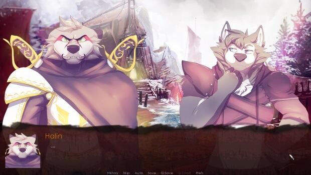 Winds of Change Screenshots