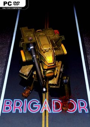 Brigador Up Armored Edition Free Download