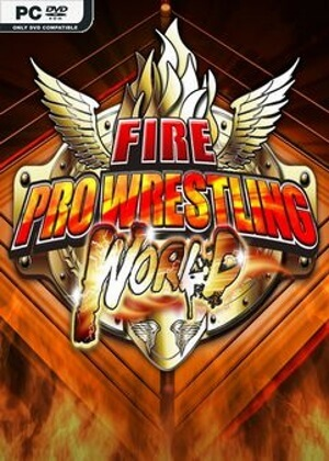 Fire Pro Wrestling World New Japan Pro Wrestling Collaboration Free Download