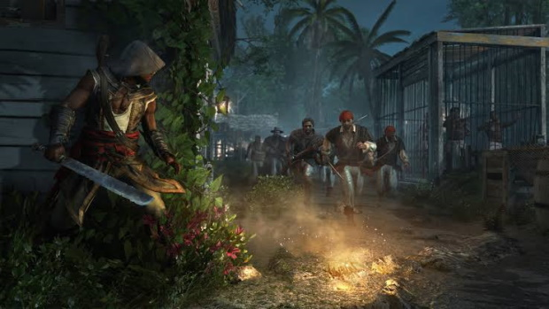 AAssassins Creed 4 Black Flag Freedom CryFree Full Version Download