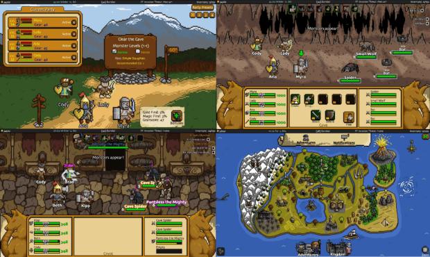 Adventurer Manager Free Download Full Version Game Setup