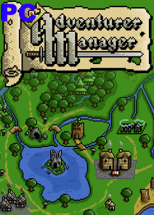 Adventurer Manager Free Download