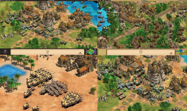Age of Empires II Rise of the Rajas Free Download Full Version For PC