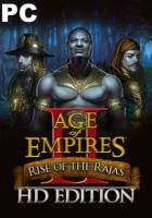 Age of Empires II Rise of the Rajas Free Download