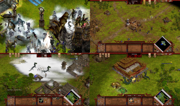 Age of Mythology Extended Edition Tale of the Dragon Free Download Full Version