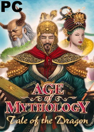 Age of Mythology Extended Edition Tale of the Dragon Free Download