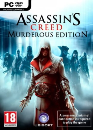 Assassins Creed Murderous Edition Free Download