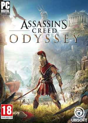 Assassins Creed Odyssey Free Download