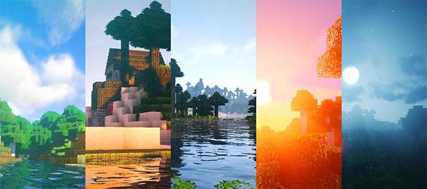 Best Minecraft Shader Packs In 2020
