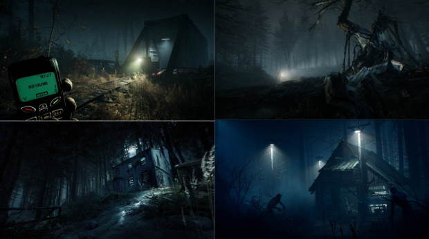 Blair Witch Deluxe Edition Free Download Full Version PC