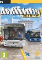 Bus Simulator 2016 Golden Edition Free Download