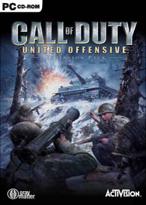 Call of Duty United Offensive Free Download