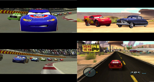 Disney Pixar Cars Free Download Full Version