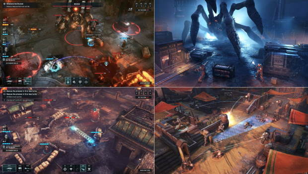 Gears Tactics Free Download Full Version For PC