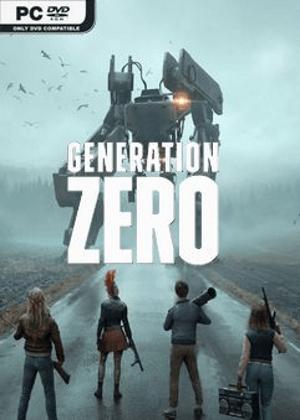 Generation Zero Alpine Unrest Free Download