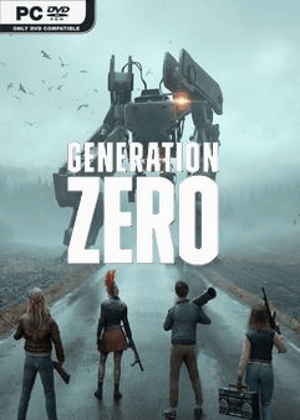 Generation Zero Alpine Unrest Free Download