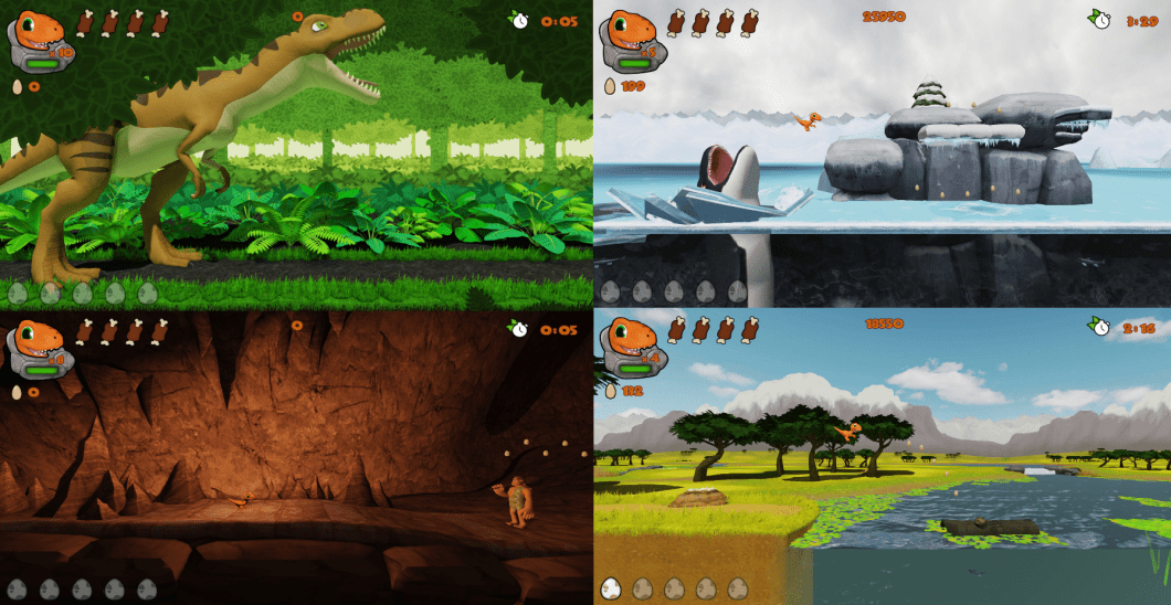 Iggys Egg Adventure Free Download Full Version