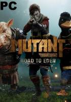 Mutant Year Zero Road to Eden Free Download