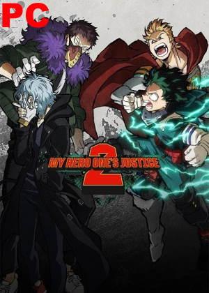 My Hero Ones Justice 2 Free Download