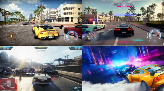 Need For Speed Heat Free Download Full Version