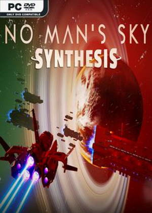 No Mans Sky Synthesis Free Download