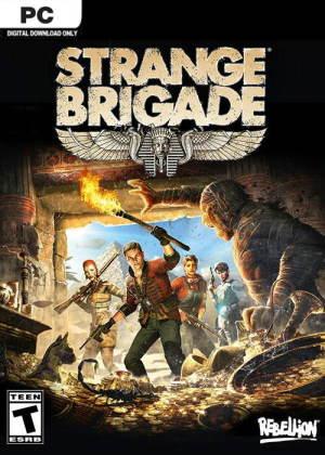 Strange Brigade Free Download