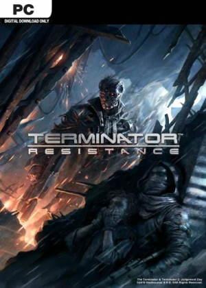 Terminator Resistance Free Download