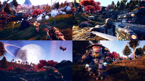 The Outer Worlds Free Download Full Version For PC