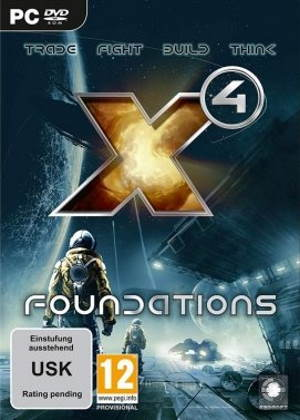 X4 Foundations Free Download