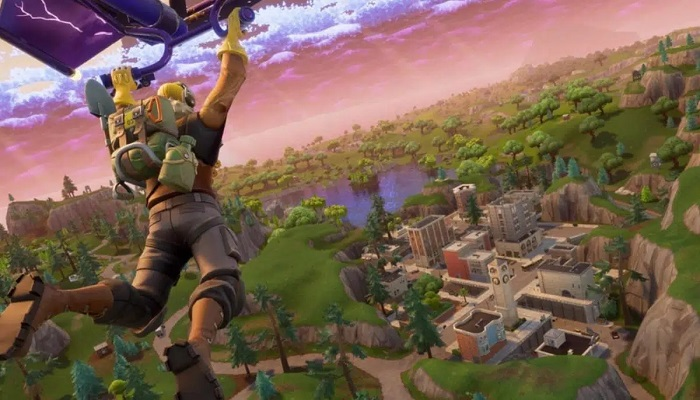 Fortnite: how to complete the new challenge and reach the Top 25?