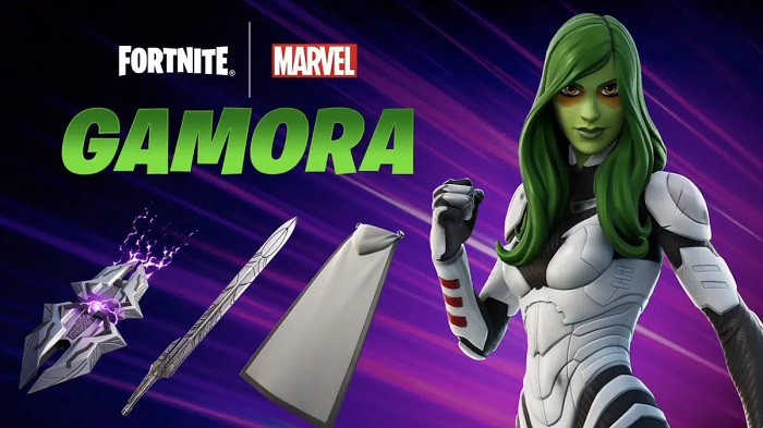 Fortnite: Everything you need to know about the Gamora Cup!