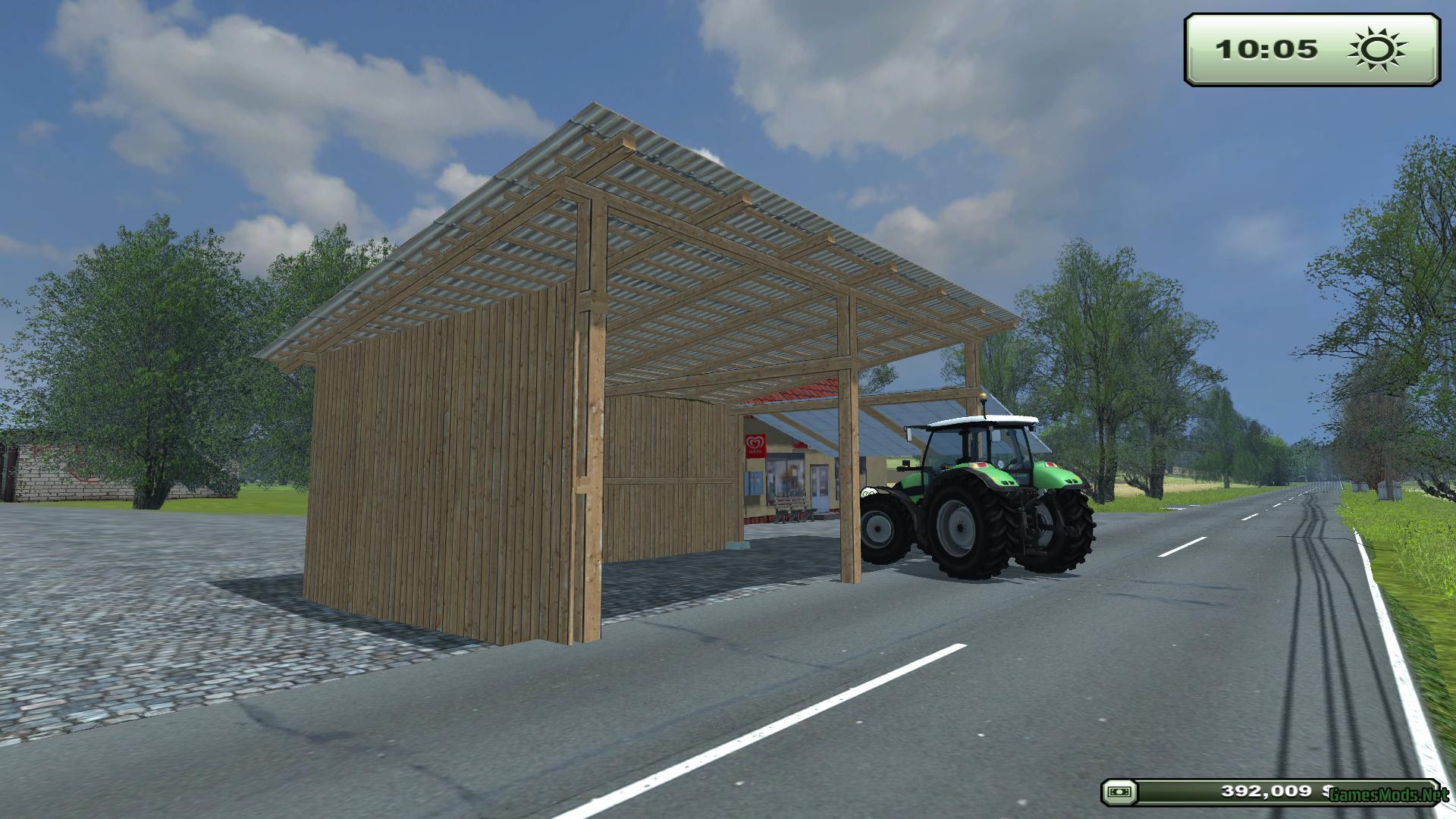Farming 2019 John Deere Simulator