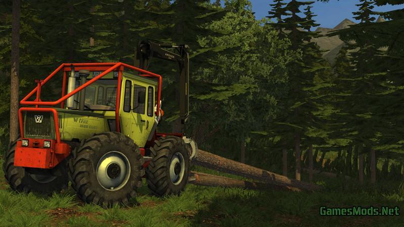 Farming Simulator 2013 Trailers