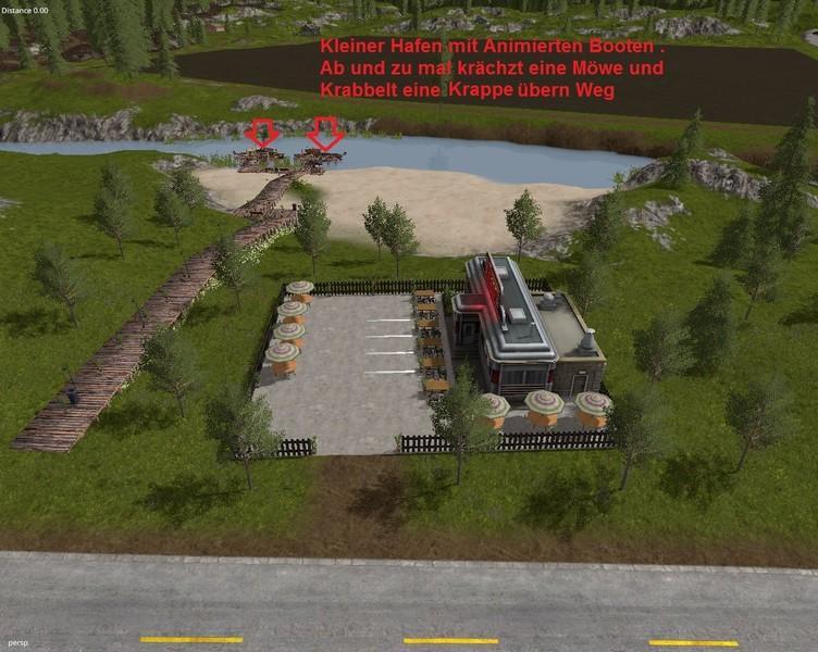 Goldcrest Valley XXL Hof V 23 FS17 CNC