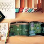 Titan Souls Art Book